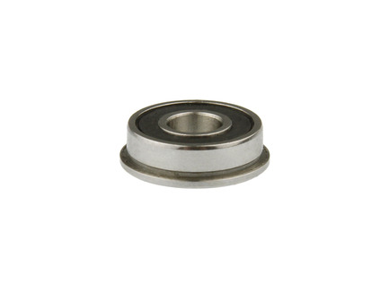 "Flanged Bearing - 1/4"" x 5/8"" x 0.196"""