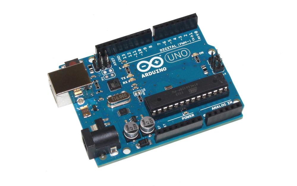 Arduino driverlayer search engine
