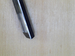 Solid Carbide 2 Flute Straight End Mill