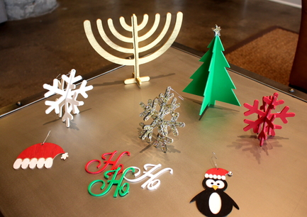 Holiday Project Bundle