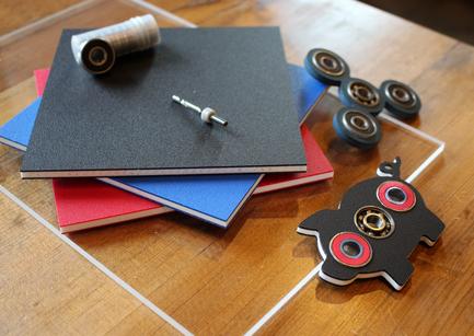 Fidget Spinner Kit