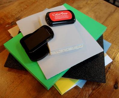 Plastic + Linoleum Material Pack
