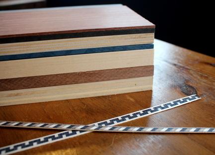 Wood + MDF Material Pack