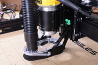 X-Carve Dust Control System Accessories
