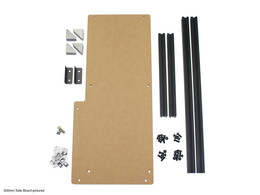 500mm side board kit