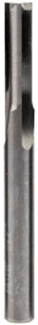 Solid Carbide 3 Flute Straight