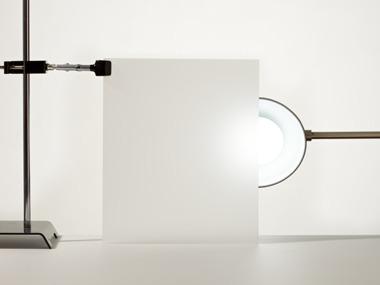 Light Diffuser: Light Diffuser Sheet