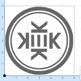 Kekistan symbol tile 2