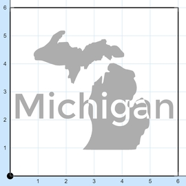 Michiganmapoverlay