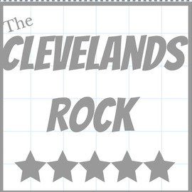 Clevelands rock