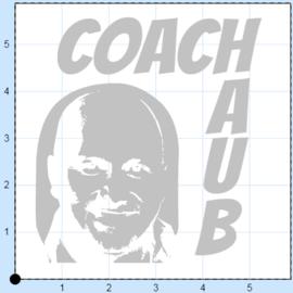 Coach haub tile