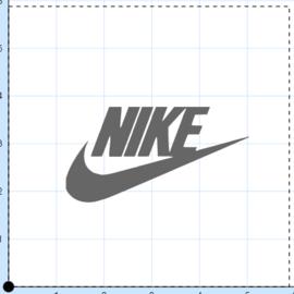 Nike tile
