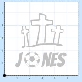 Jones tile
