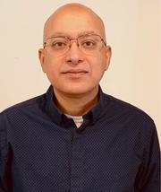 Kishore boyalakuntla