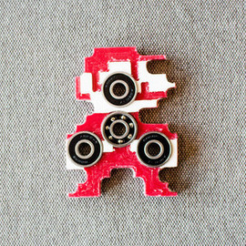 inventables fidget spinners