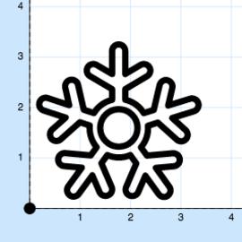 Snowflake_spin