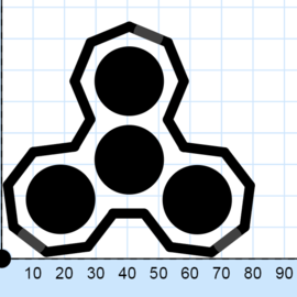Ians_hexigon_spinner
