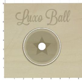 Pixar luxo ball spinner