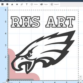 Rhs art mosaic