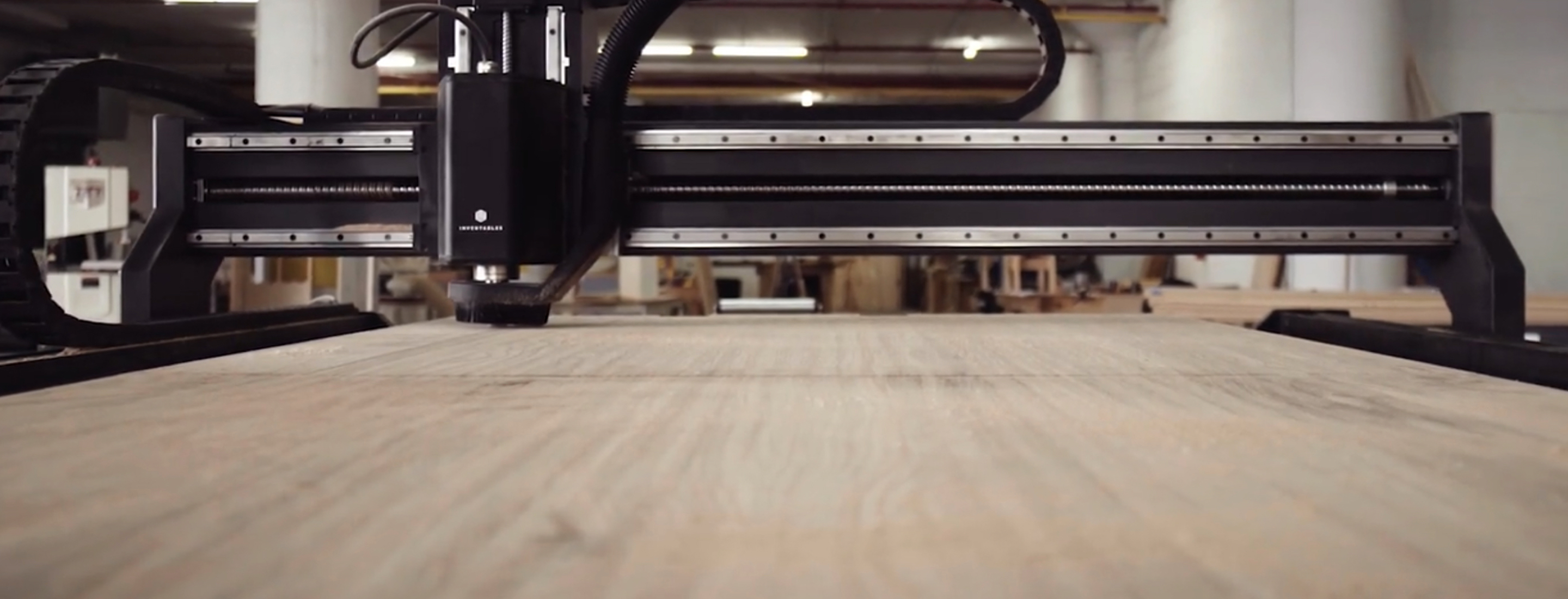 World's Easiest CNC System for Machining | Inventables